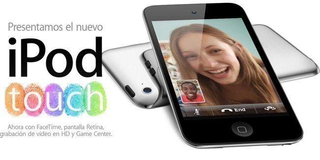 Apple renueva sus productos y lanza red social