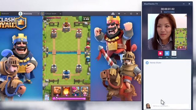 bluestacks-clash-of-clans