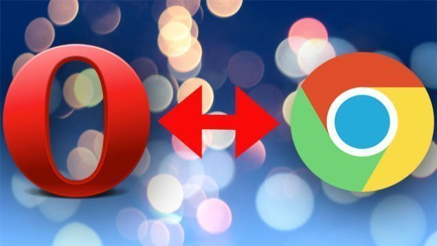 Extensiones De Chrome En Opera 1