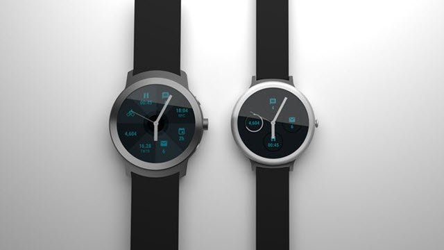 Pixel Watch Y Android Wear