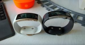 Microsoft Band White