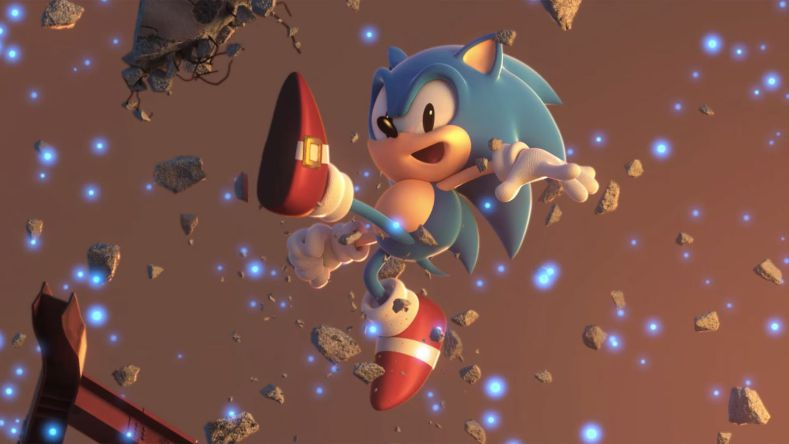 Project Sonic Pc