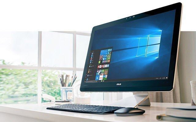 Windows 10 Pc Funciones De Macos