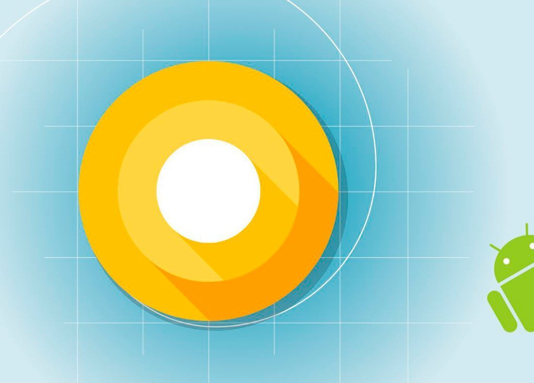Android O 2
