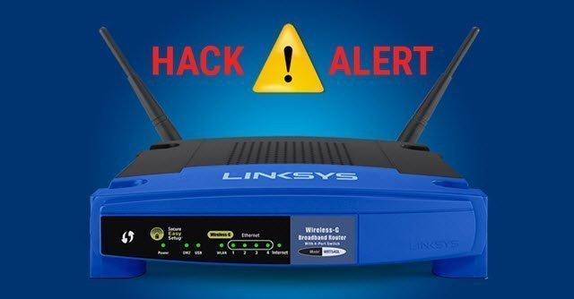 Malware Router