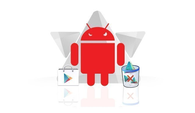 Scam Apps Android
