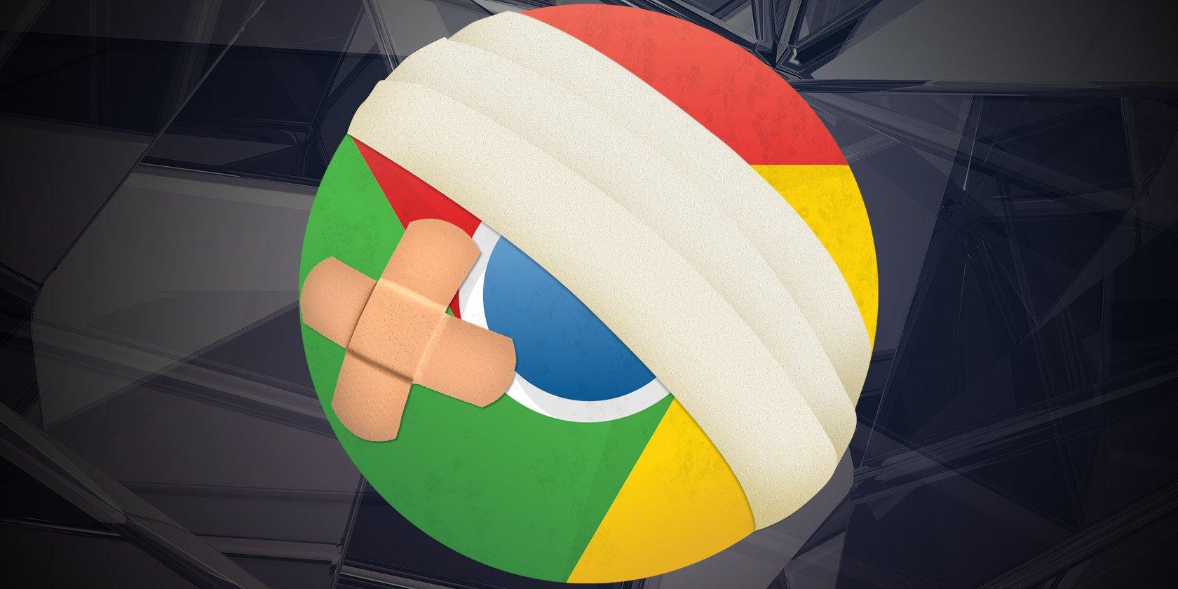 Solucion Problemas Chrome