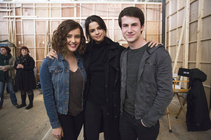 13 Reasons Why Crew