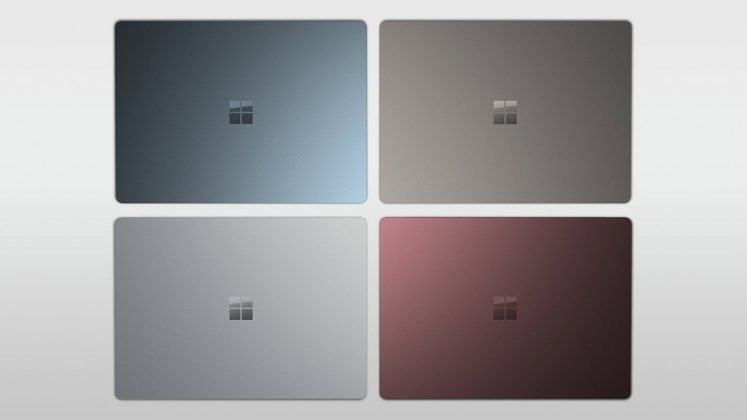 Surface Laptop 6
