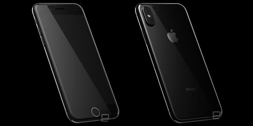 Iphone 8 Front Back