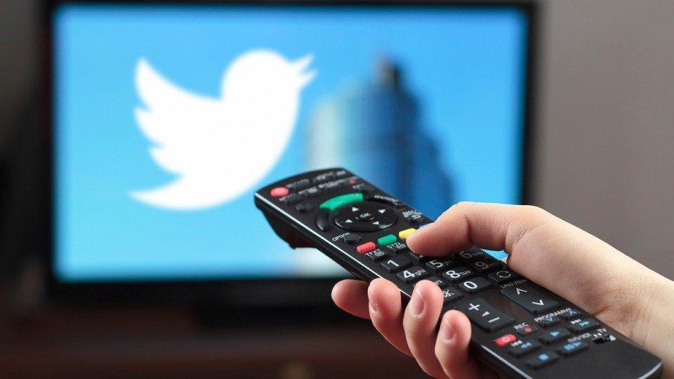 Twitter Tv Bloomberg