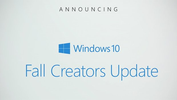 Windows 10 Fall