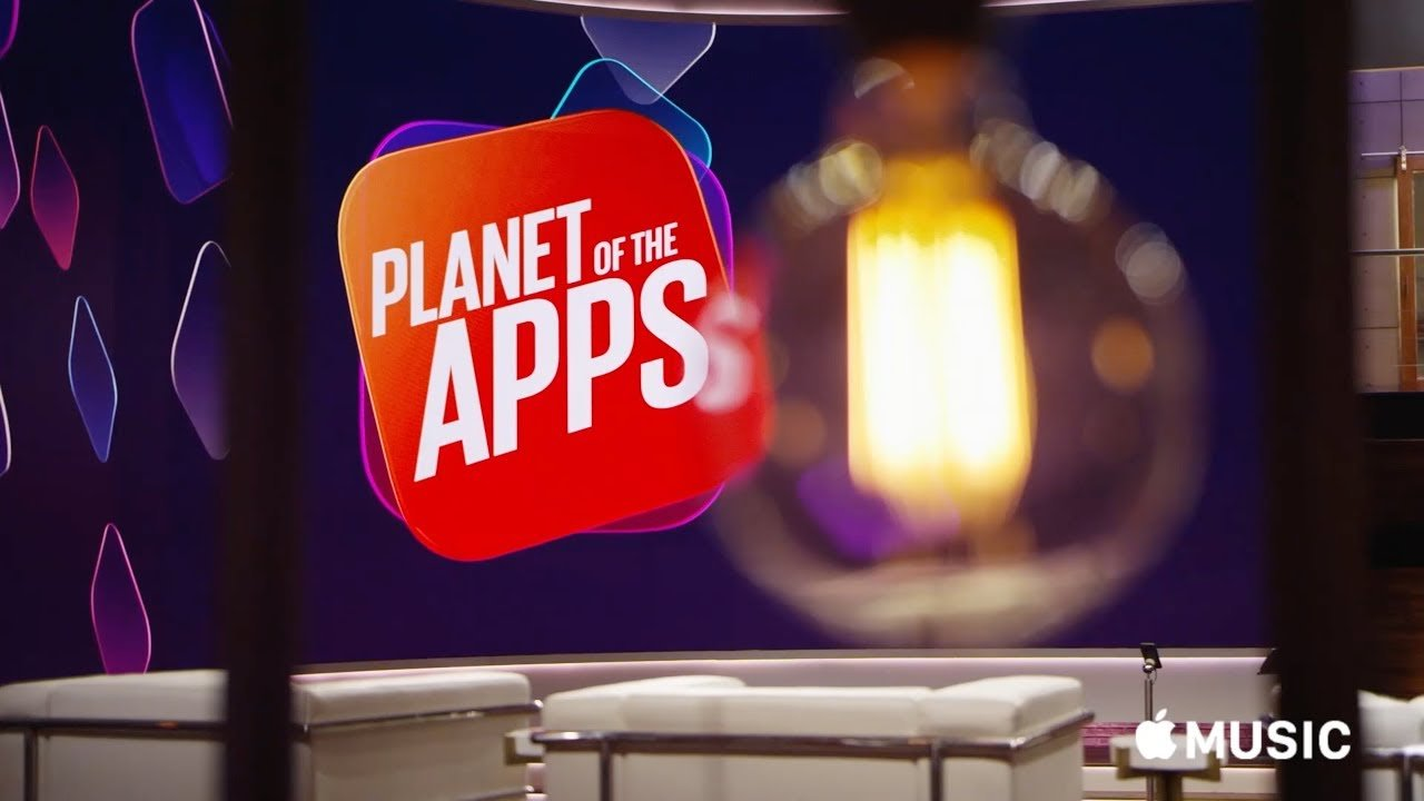 Planets Of The Apps