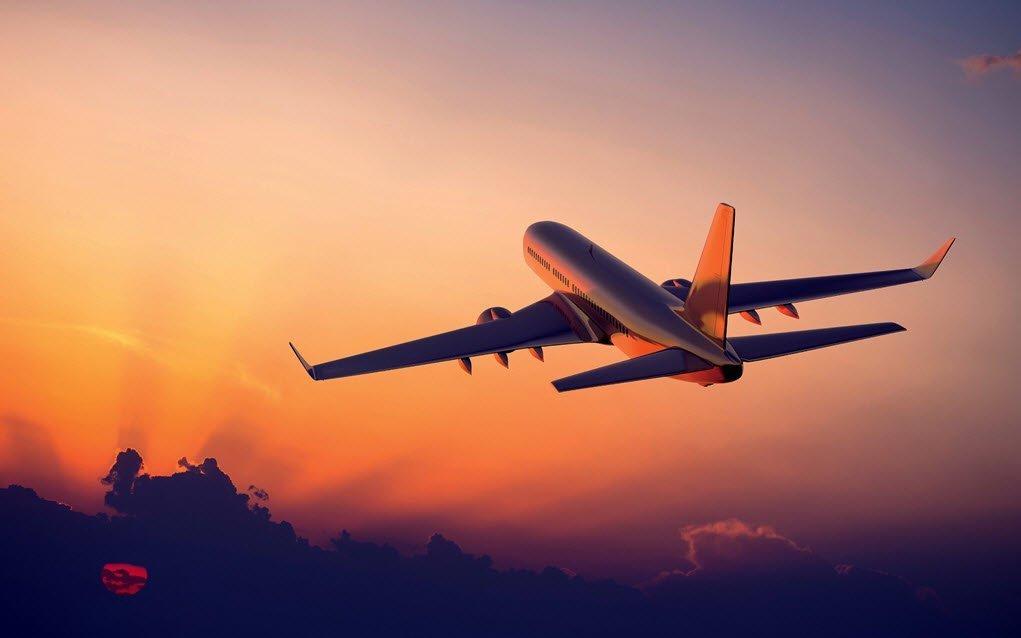 Cambio Climatico Aeronautica
