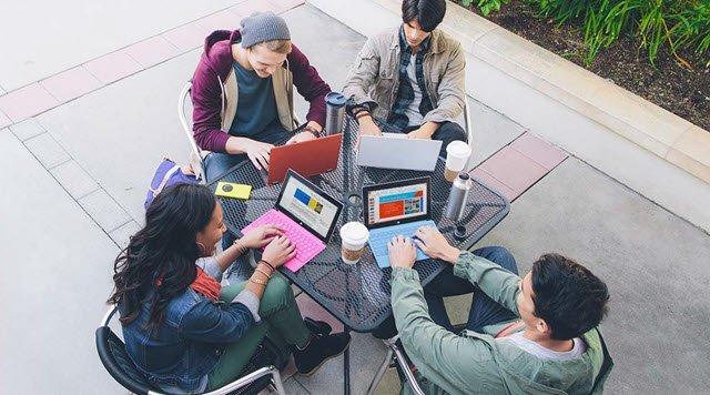 Microsoft Office Gratis Para Estudiantes Y Profesores Universitarios
