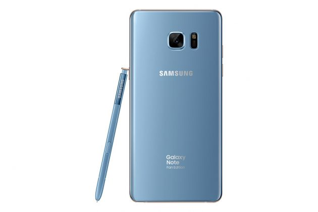 Galaxy Note Fan Edition 4