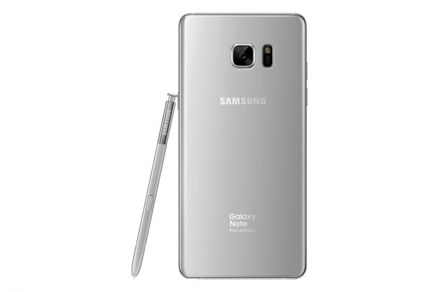 Galaxy Note Fan Edition 5