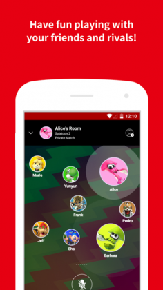 Nintendo Switch Online App 3 416x740