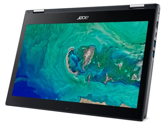 Acer Spin 5 4