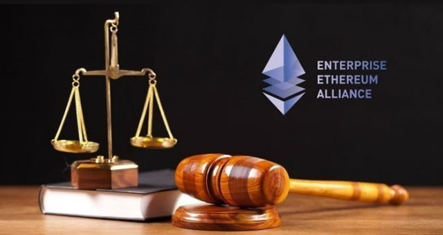 Enterprise Ethereum Aliance Justicia