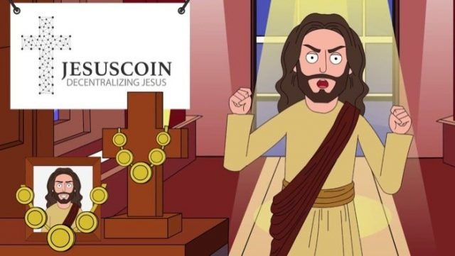 Jesus Coin