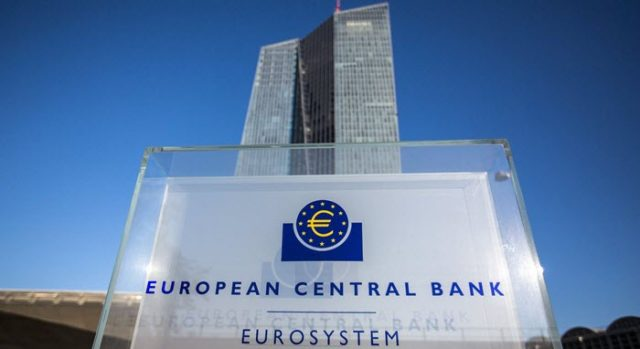 Banco Central Europeo Estonia Estcoin