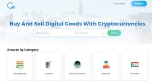 Coinmall Mercado Digital Criptomonedas