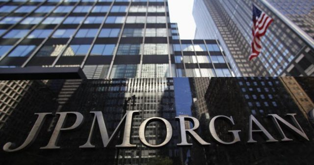 Jp Morgan Pagos Interbancarios