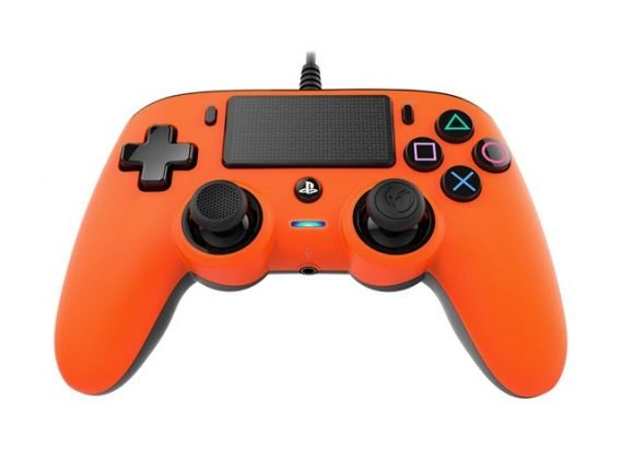 Nacon Wired Compact Controller 6