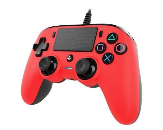 Nacon Wired Compact Controller 7