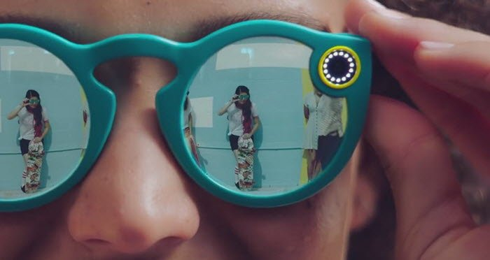 Snap Spectacles Sin Vender