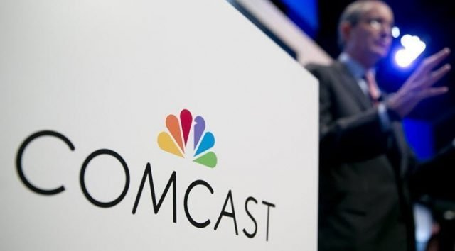 Comcast Patente Blockchain Almacenamiento Datos