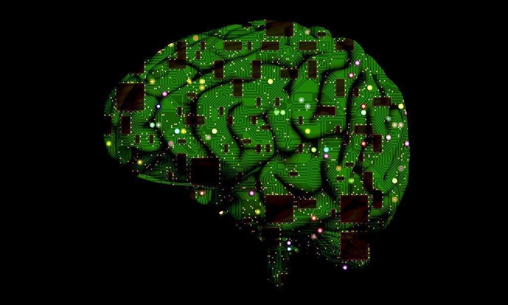 Implante Cerebral