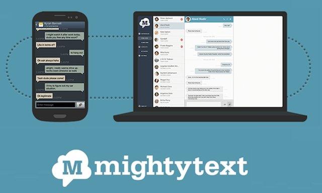 Mightytextapps