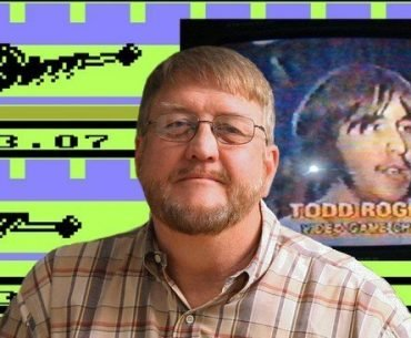 Todd Rogers