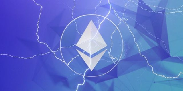Nodos Ethereum Superan Bitcoin