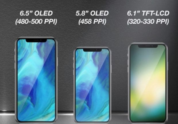 Sucesor Iphone X Oled Apple Analista Ming Chi Kuo