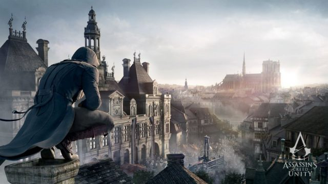 Assassins Creed Unity1