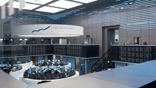 Deutsche Boerse Group Blockchain