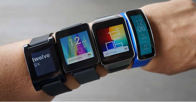 Smartwatch Wearables Hackeo Vulnerables
