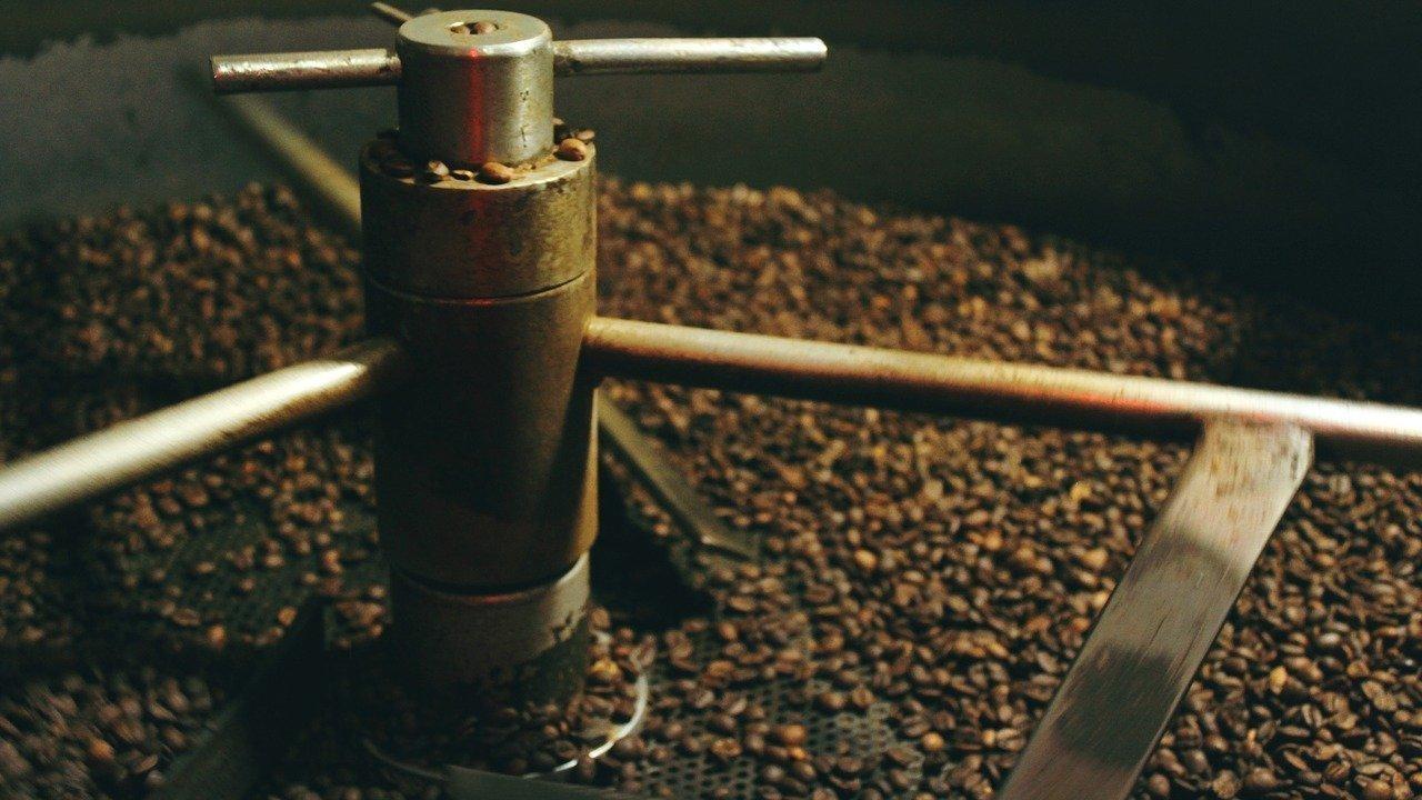 Acrilamida Cafe