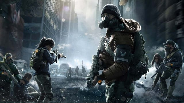 The Division Player Count Down 93 Hq
