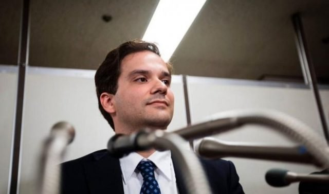 Bitcoin Mark Karpeles Mt Gox Quiebra
