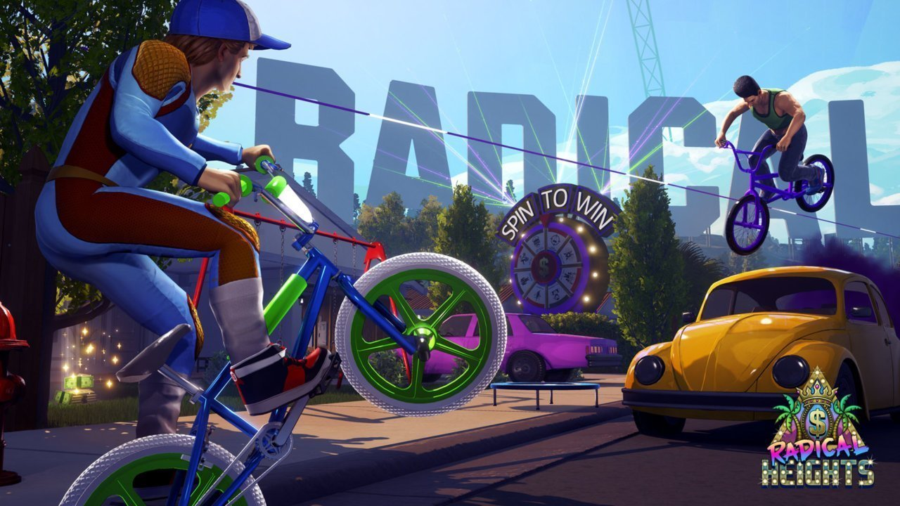 Boss Key Announces 80s Inspired Battle Royale Shooter Radical Heights 2 1280x720