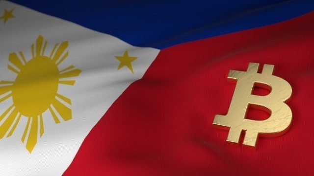 Filipinas Criptomonedas