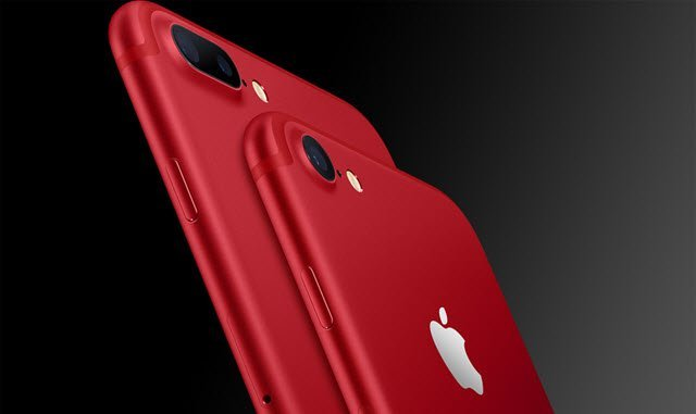 Iphone 8 Iphone 8 Plus Red Product1