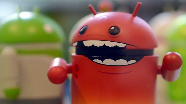Troyano Android Roba Datos Redes Sociales