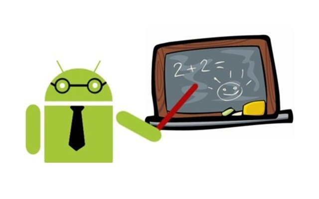 Android App Matematicas