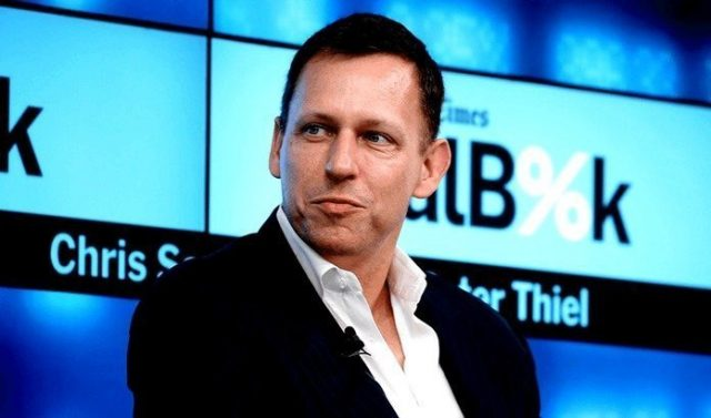 Peter Thiel Founders Fund Inversion Startup Tagomi System