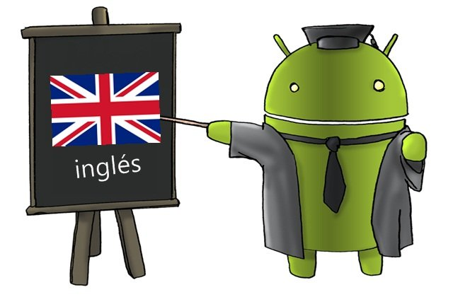 Aprender Ingles Android